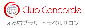 株式会社クラブコンコルド